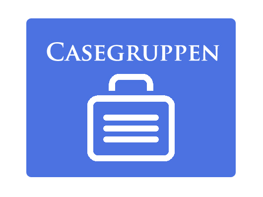 casegruppen