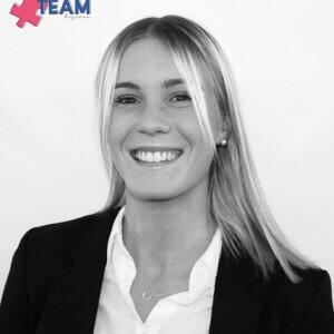 Team-dagarna | Linn Bengtsson
