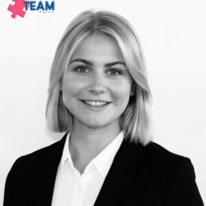 Team-dagarna | Paulina Hansson