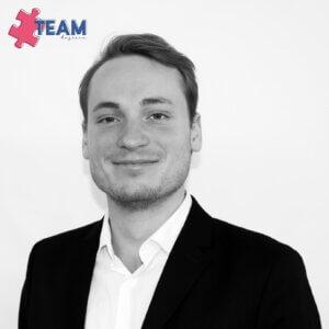 Team-dagarna | Christoffer Jacobsson